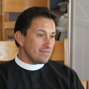 Rev. Daniel Gutierrez